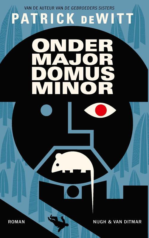 Ondermajordomus Minor