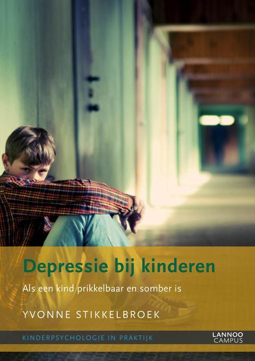 Depressie bij kinderen