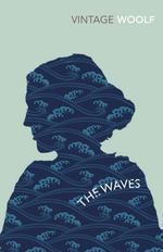 Vente Livre Numérique : The Waves  - Virginia Woolf