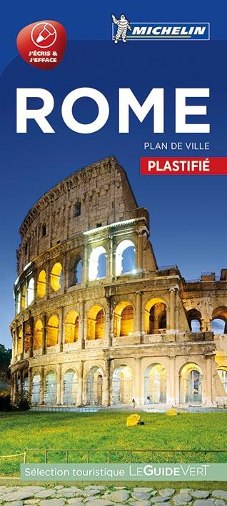 PLAN ROME PLASTIFIE