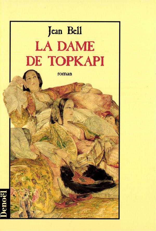 La Dame De Topkapi
