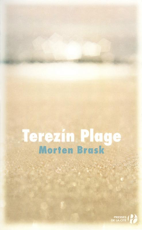 Terezín plage