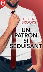 Vente EBooks : Un patron si séduisant  - Helen Brooks