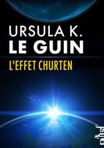 Vente EBooks : L'Effet Churten  - Ursula K. le Guin