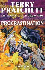 Vente Livre Numérique : Procrastination  - Terry Pratchett