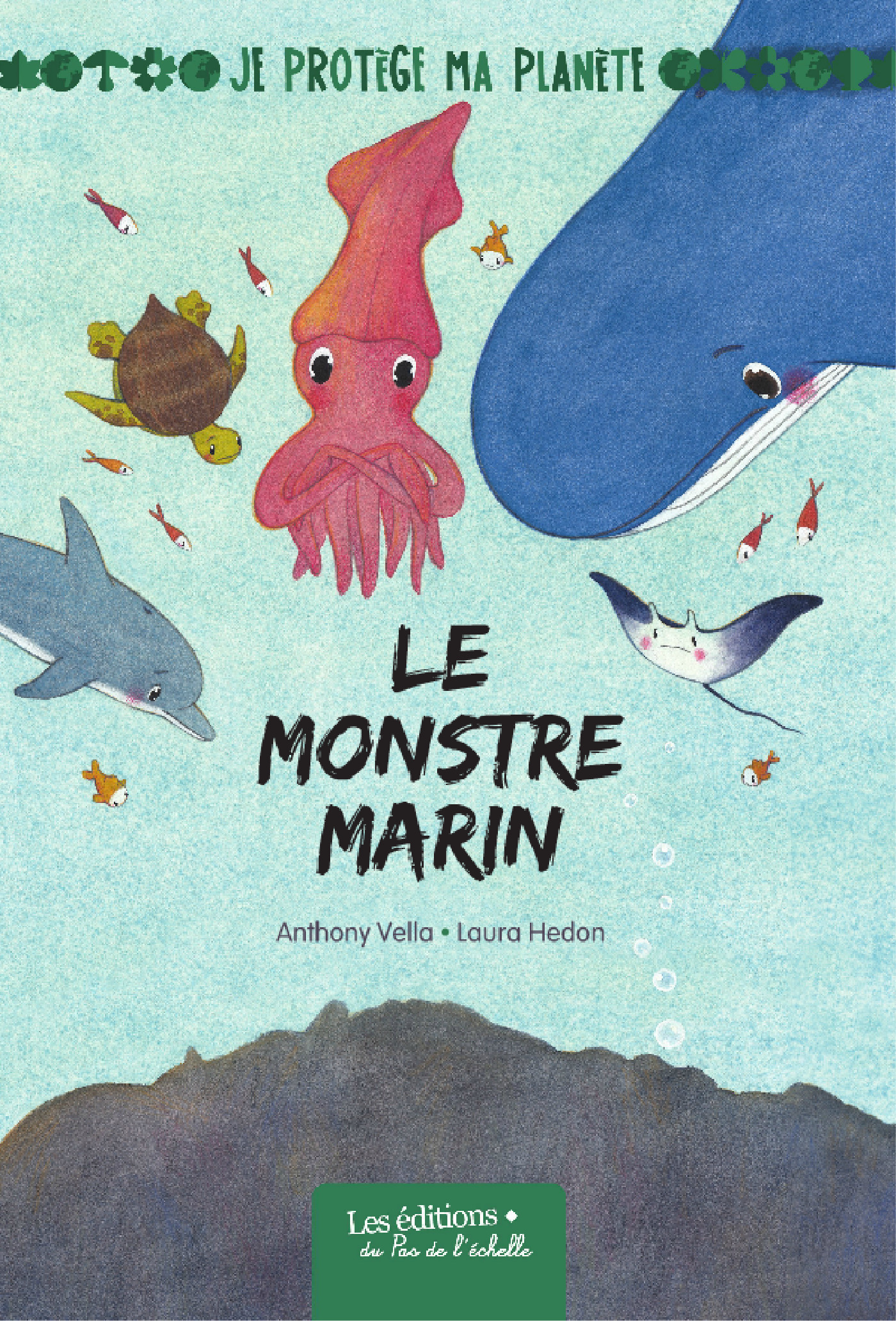 Le monstre marin