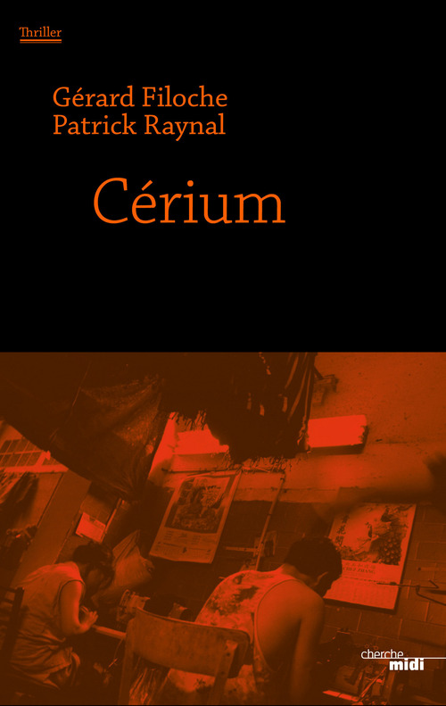 Cerium - Extrait