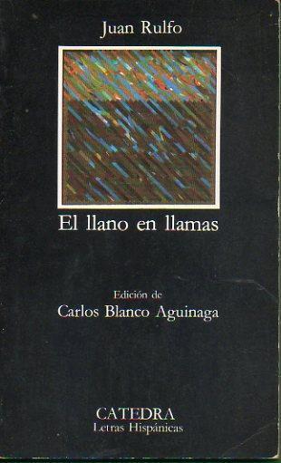 El Llano En Ilamas