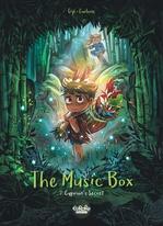 Vente Livre Numérique : The Music Box 2. Cyprian's Secret  - Carbone