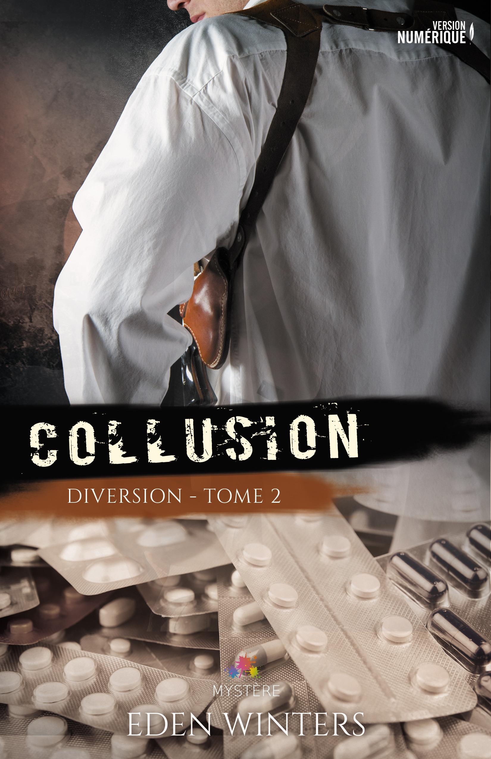 Diversion - t02 - collusion - diversion, t2
