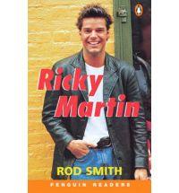 RICKY MARTIN (LECTURE SIMPLIFIÉE EN ANGLAIS - STARTER)