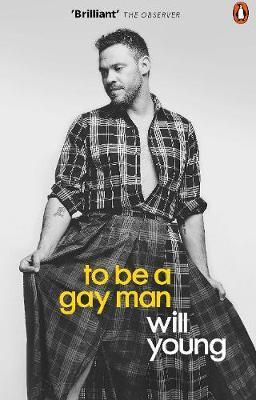 TO BE A GAY MAN (LIVRE EN ANGLAIS)