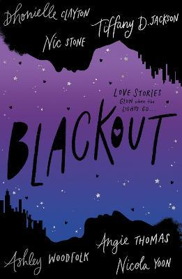BLACKOUT (LIVRE POUR ADOLESCENT EN ANGLAIS)