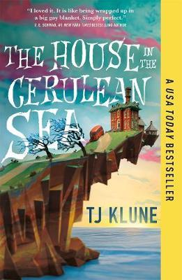 HOUSE IN THE CERULEAN SEA (LIVRE EN ANGLAIS)