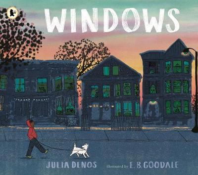 WINDOWS (ALBUM POUR ENFANTS EN ANGLAIS)