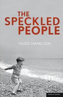 SPECKLED PEOPLE (LIVRE EN ANGLAIS)