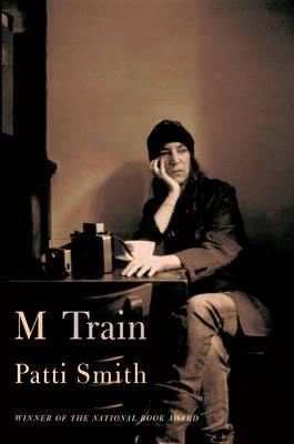 M TRAIN (HARDCOVER)(06/10/2015)