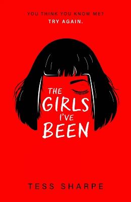 GIRLS I'VE BEEN (FEV 2021)(LIVRE EN ANGLAIS)