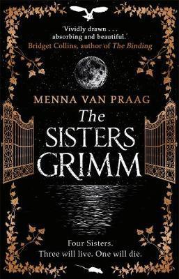 SISTERS GRIMM , THE (LIVRE EN ANGLAIS)