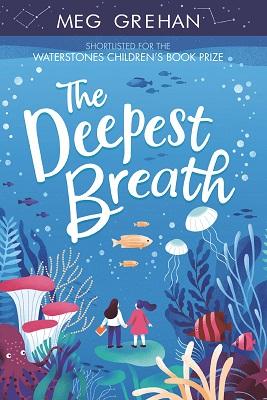 DEEPEST BREATH (THE)(LIVRE EN ANGLAIS)