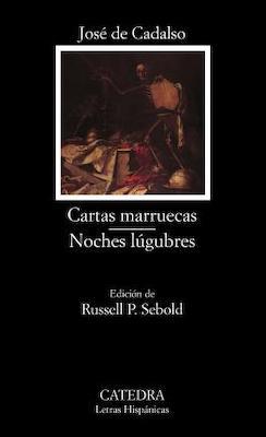 CARTAS MARRUECAS (LIVRE EN ESPAGNOL)(FAC 2020-2021)