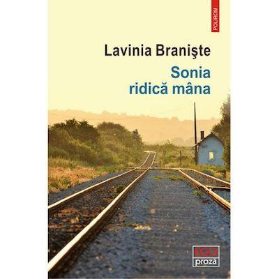 SONIA RIDICA MANA (LIVRE ROUMAIN)