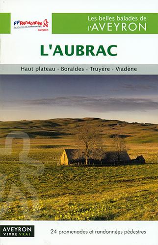 L'AUBRAC NOUVELLE EDITION