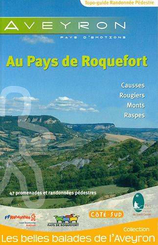 AU PAYS DE ROQUEFORT