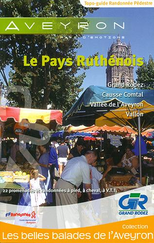 LE  PAYS RUTHENOIS (EPUISE)