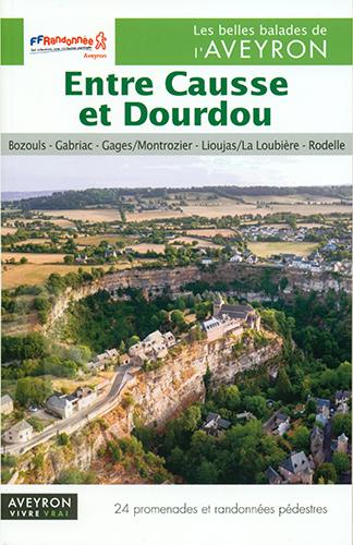 ENTRE CAUSSE & DOURDOU