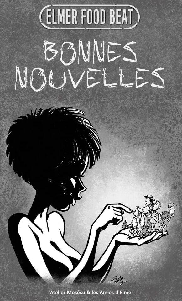 BONNES NOUVELLES