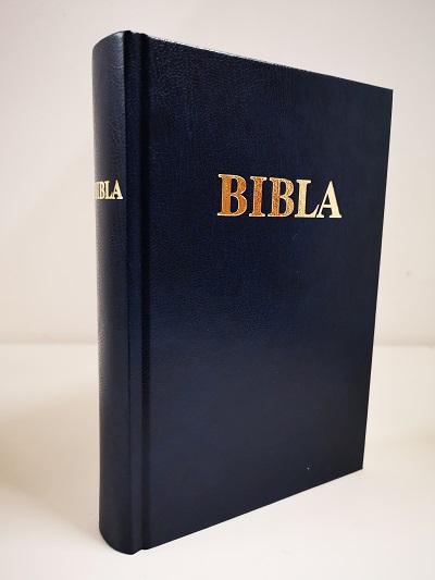 BIBLA, BIBLE EN ALBANAIS