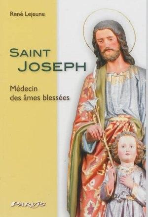 SAINT JOSEPH MEDECIN DES AMES BLESSEES