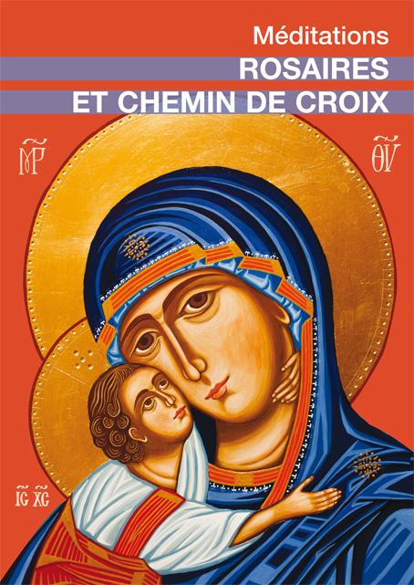 MEDITATIONS ROSAIRES ET CHEMIN DE CROIX