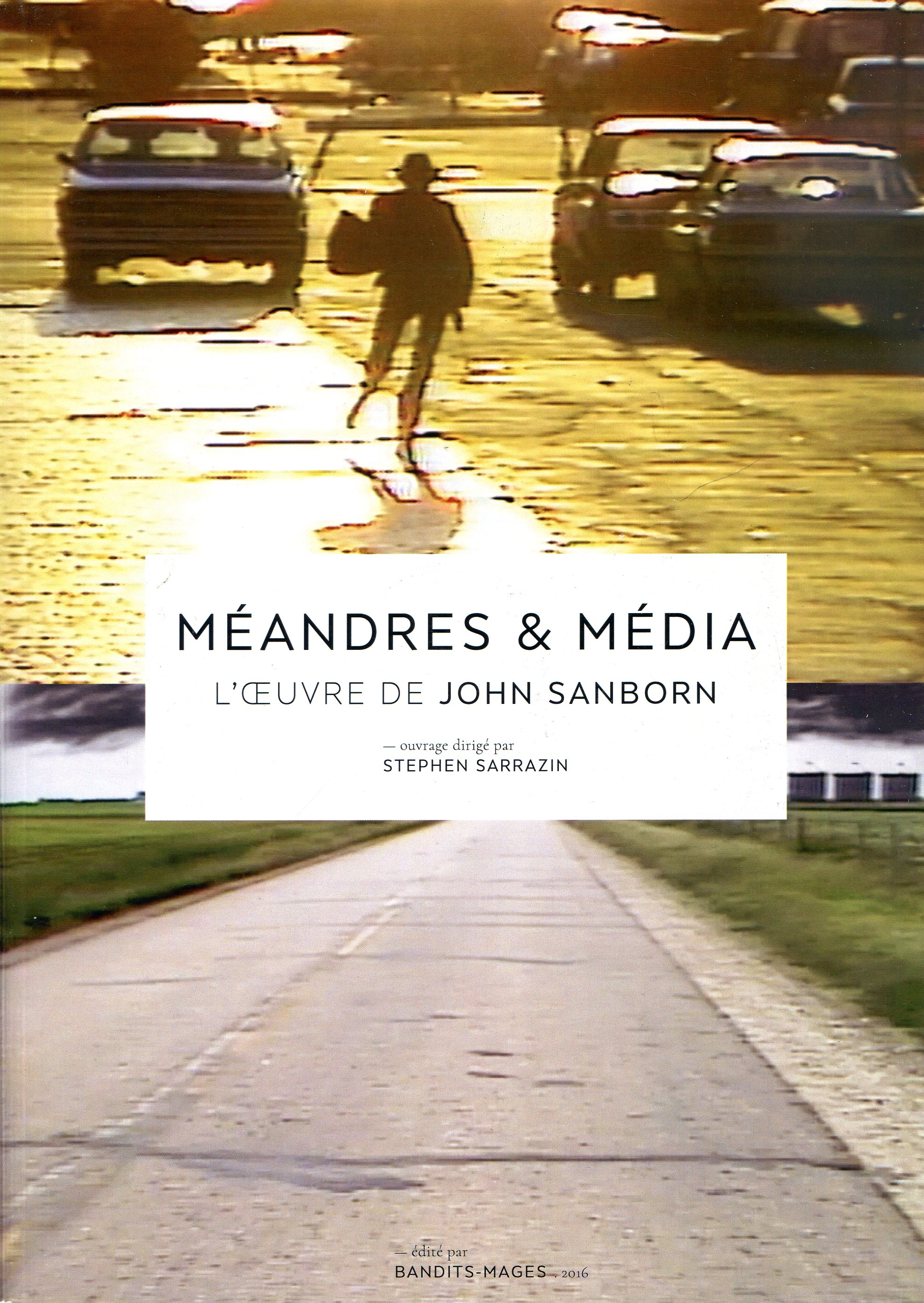 MÉANDRES & MÉDIA