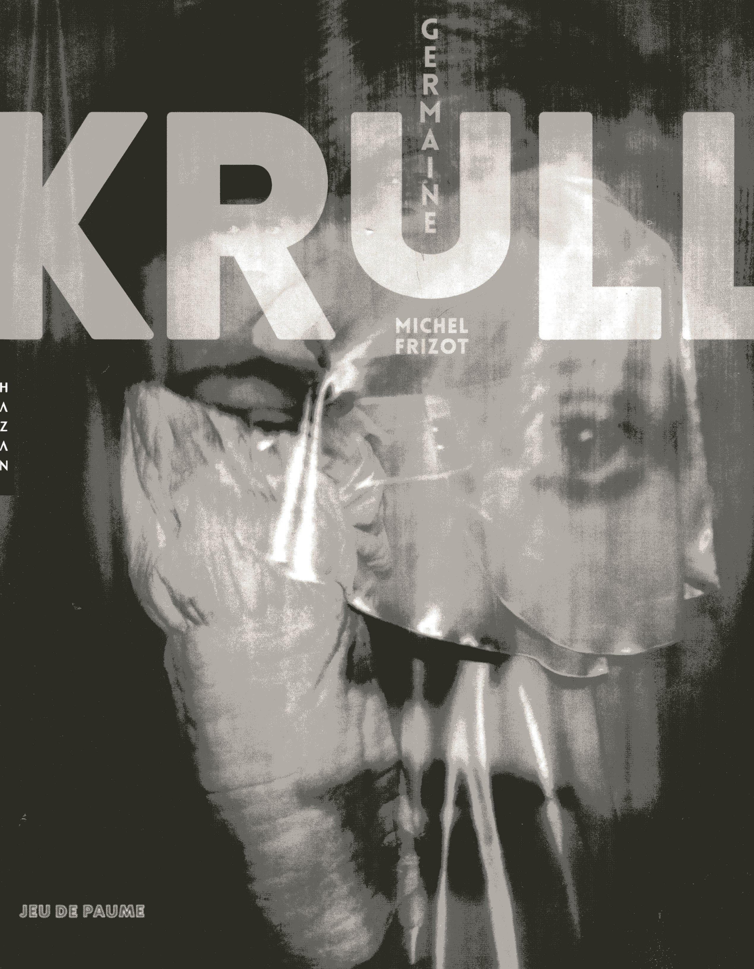 GERMAINE KRULL (ENGLISH VERSION)
