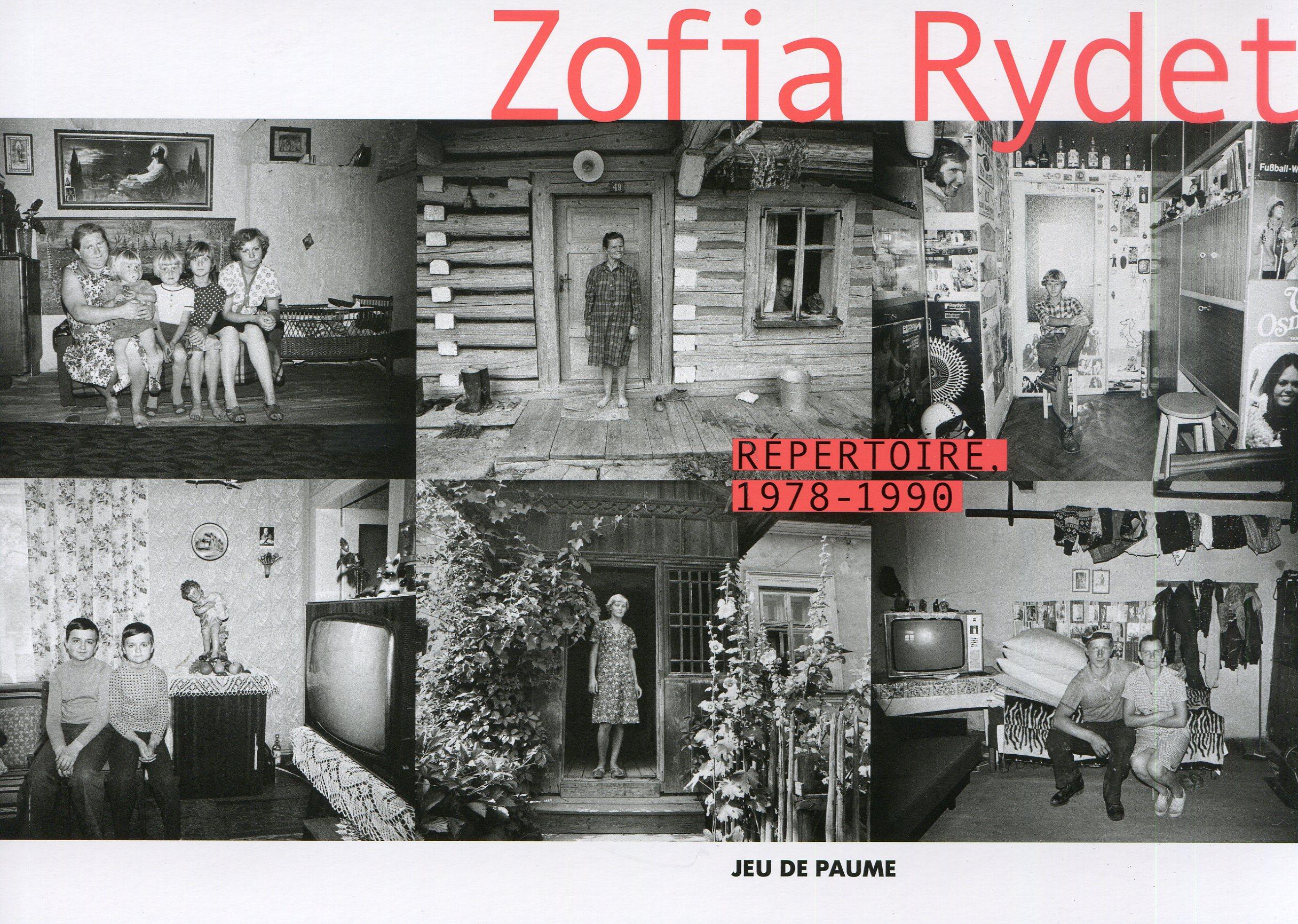 ZOFIA RYDET