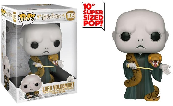 LORD VOLDEMORT 25CM HARRY POTTER POP109