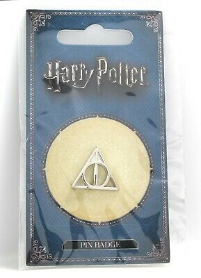 PIN'S HARRY POTTER DEATHLY HALLOWS