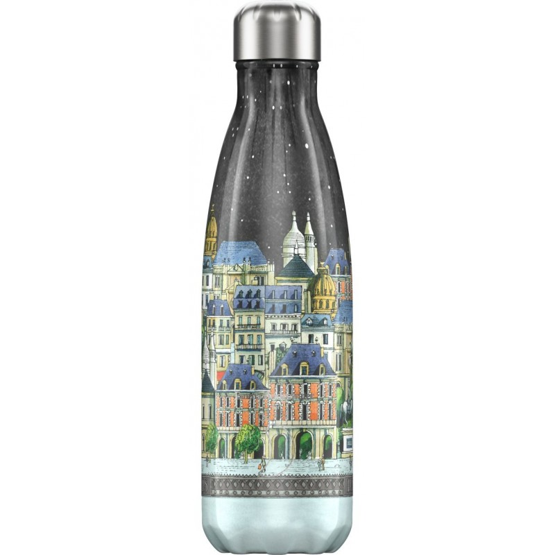 CHILLY'S BOTTLE 500 ML EMMA BRIDGEWATER PARIS