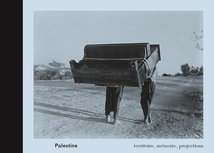 PALESTINE: TERRITOIRE, MEMOIRE, PROJECTION