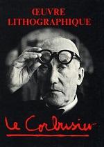 LE CORBUSIER OEUVRE LITHOGRAPHIQUE