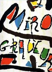 MIRO GRAVEUR 11928-1960