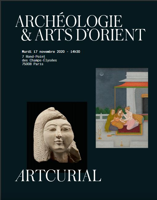 ARCHEOLOGIE & ARTS D'ORIENT