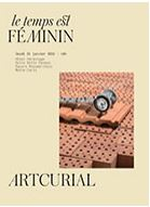 LE TEMPS EST FEMININ