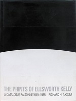 THE PRINTS OF ELLSWORTH KELLY 1949 - 1985