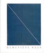 GENEVIEVE ASSE : L'OEUVRE IMPRIME 1942 - 1997