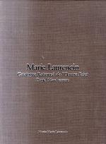 MARIE LAURENCIN : CATALOGUE RAISONNE VOL 1