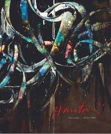 SIMON HANTAI CATALOGUE RAISONNE VOLUME 1 : 1949-1959