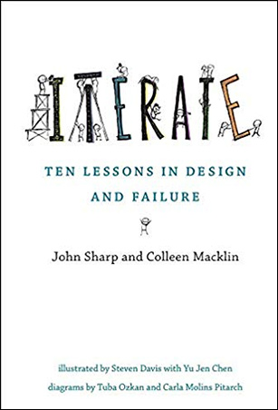 ITERATE TEN LESSONS IN DESIGN AND FAILURE
